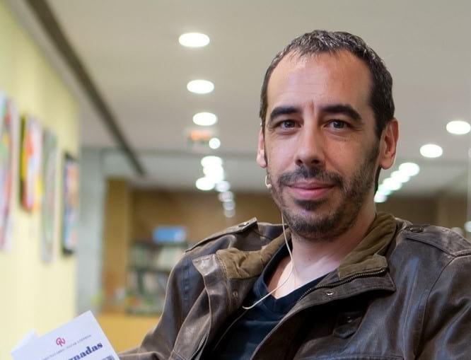 Carlos Bassas del Rey