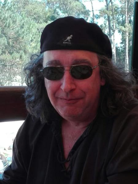 Paco Gómez Escribano