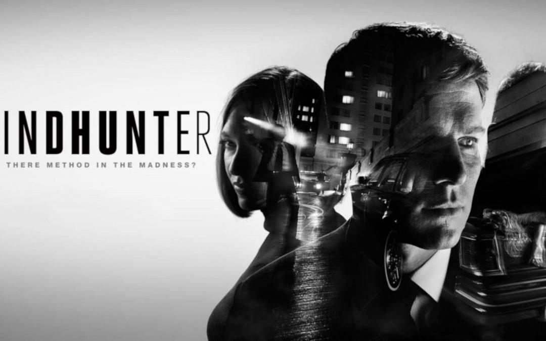 Reseña de Mindhunter