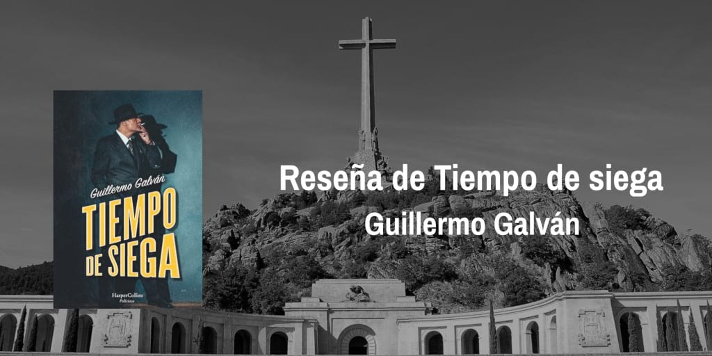 Reseña de Tiempo de siega   Jose Javier Navarrete