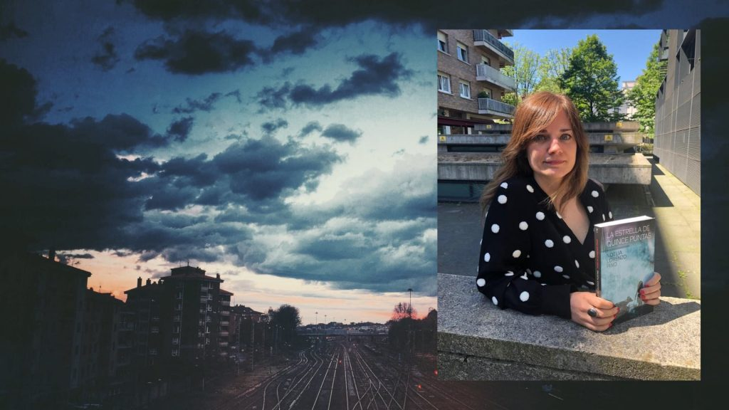 Noelia Lorenzo Pino