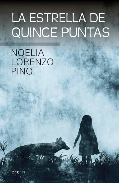 La estrella de quince puntas - Noelia Lorenzo Pino